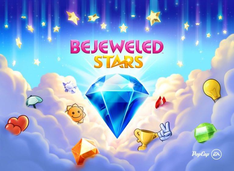 Bejeweled Stars, Google Traduction 5.0, le nouveau logo d'Instagram et d'autres