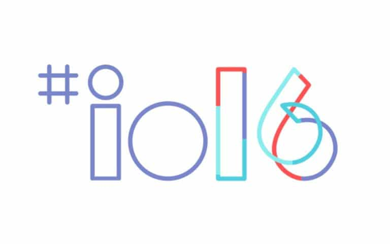 Suivez en direct la conférence Google I/O 2016