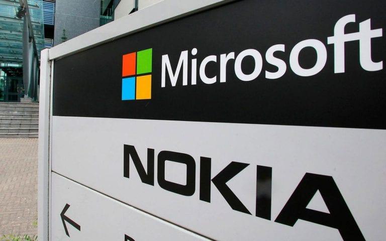 Microsoft réorganise sa division Mobile et achève Nokia