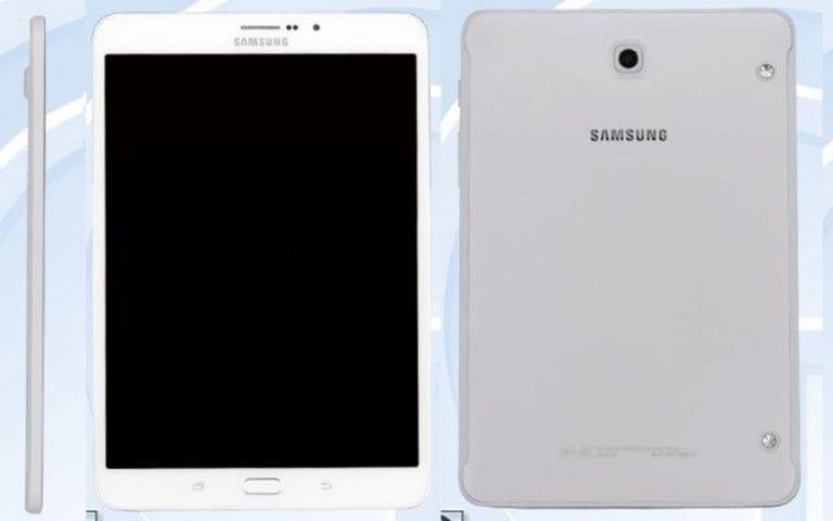 Samsung présente la Galaxy Tab S3, une tablette sous Android 6.0 ultra-fine