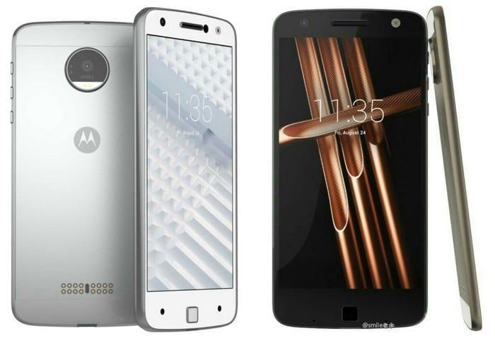 Le nouveau Moto X pourrait être le premier véritable téléphone modulaire