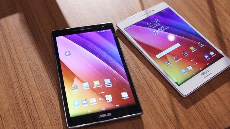 Asus officialise son ZenPad Z8, un nouvelle tablette de 8 pouces