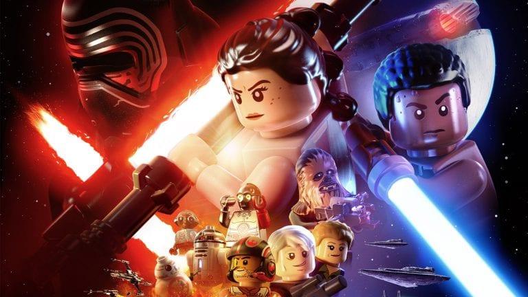 Lego Star Wars: The Force Awakens, The Blacklist: Conspiracy, Never Alone et d'autres sur Android et iOS
