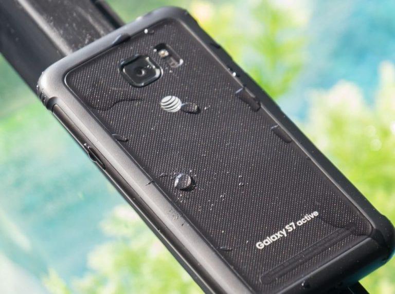 Le Samsung Galaxy S7 Active est officiel et est incassable