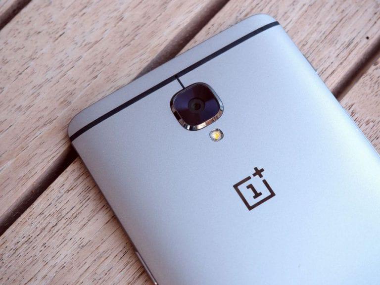 Le OnePlus 3 confirmé : du haut de gamme pour seulement 399€