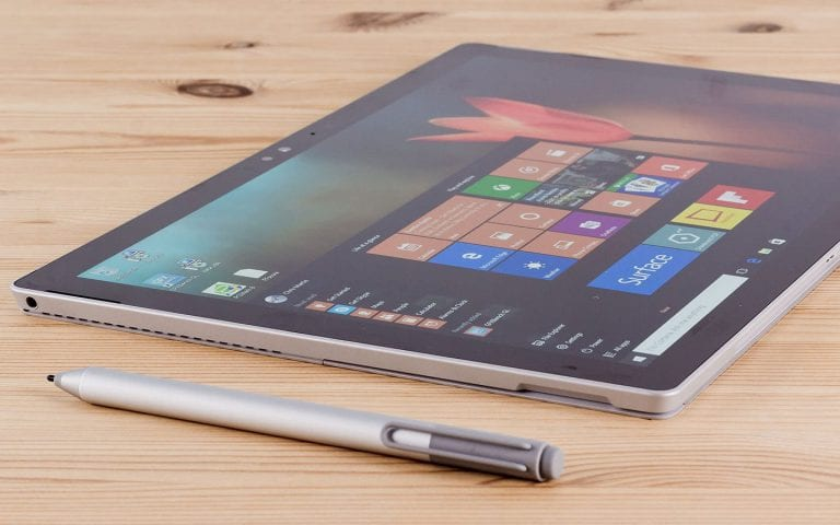 Microsoft Surface Pro 5 : de nouvelles informations !