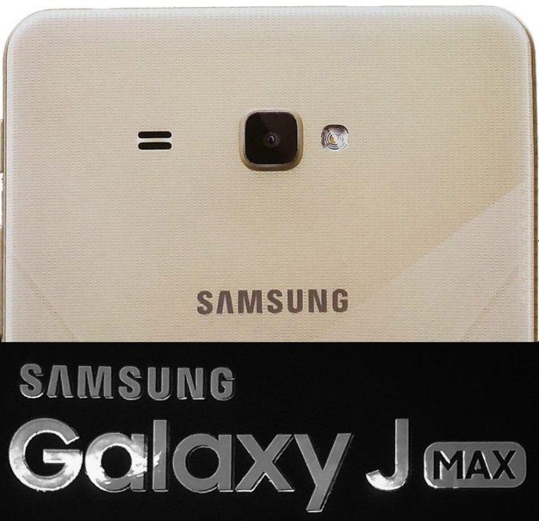 [Rumeur] Le Galaxy J Max, une grosse phablette de 7 pouces en préparation ?