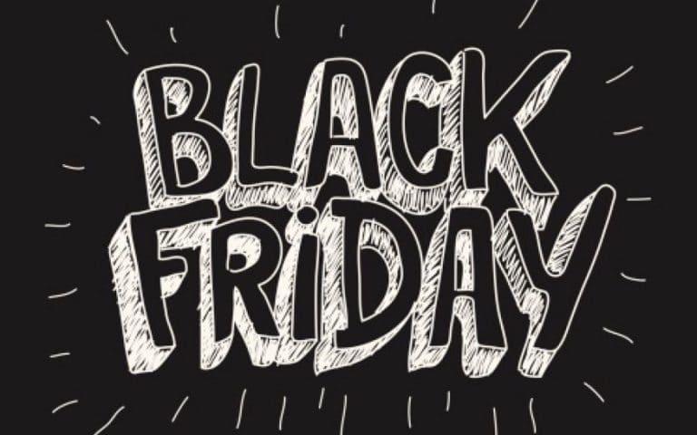 [Bon plan] BLACK FRIDAY : notre sélection de tablettes et PC portables à bas prix !
