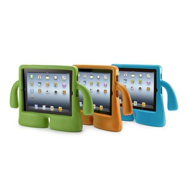 Comment bien protéger son iPad ?