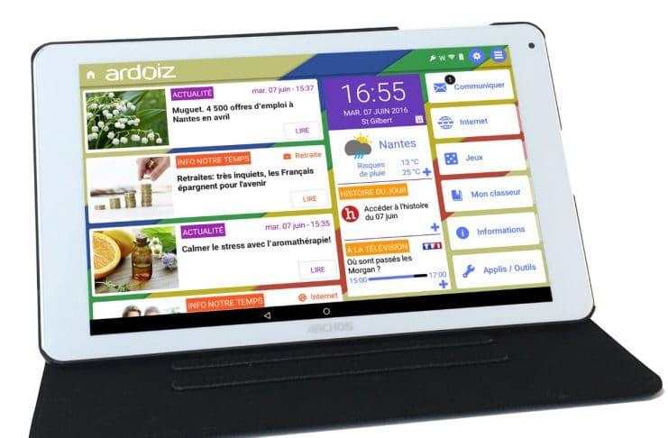 tablette tactile actualit test comparatif 2018. Black Bedroom Furniture Sets. Home Design Ideas